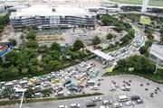 Cảng quốc tế Tân Sơn Nhất: Nâng công suất khai thác theo nhu cầu