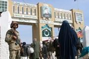 Pakistan đóng 2 cửa khẩu chính với Afghanistan trước thềm bầu cử