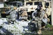 Mỹ-Hàn Quốc có kế hoạch tăng cường tập trận chung trong năm 2019
