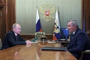 """Cựu phó Thủ tướng Nga Rogozin có thể tới Mỹ dù bị """"trừng phạt"""""""