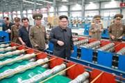 """Cách thức để Triều Tiên trở thành """"cường quốc kinh tế"""" khu vực"""