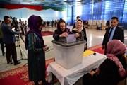 Hàng trăm người thương vong trong ngày bầu cử Quốc hội Afghanistan