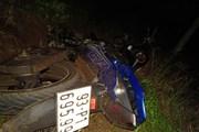 Bình Phước: Anh rể và em vợ cùng tử vong do đâm xe máy vào nhau
