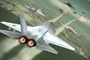 Hàn Quốc duy trì thỏa thuận phát triển máy bay tiêm kích với Indonesia