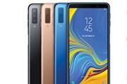 Samsung Galaxy A7 lên kệ tại Hàn Quốc có giá chưa tới 450 USD