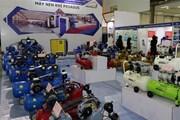 Hơn 250 doanh nghiệp tham gia Hội chợ quốc tế hàng công nghiệp