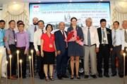 Thắt chặt mối quan hệ hữu nghị giữa Việt Nam-Cộng hòa Séc