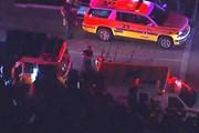 Mỹ: Ít nhất 11 người bị thương trong vụ xả súng tại bang California