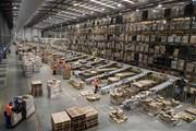 Số lao động EU rời Anh cao kỷ lục trong hơn 2 thập kỷ qua