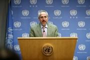 Khả năng Liên hợp quốc điều tra vụ sát hại nhà báo Khashoggi
