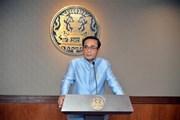 Nhiều thành viên nội các cũ gia nhập đảng ủng hộ Thủ tướng Chan-o-cha