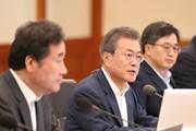 Hàn Quốc kêu gọi IMF nỗ lực ngăn chặn khủng hoảng tài chính toàn cầu