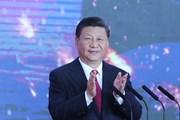 Chủ tịch Trung Quốc thăm chính thức Brunei sau hơn một thập kỷ
