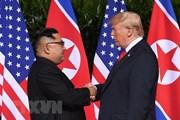 Báo Triều Tiên chỉ trích chiến thuật gây sức ép tối đa của Mỹ