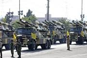 IRGC: Các căn cứ Mỹ nằm trong tầm bắn của tên lửa Iran