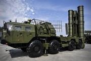 Thổ Nhĩ Kỳ hy vọng sớm tiếp nhận hệ thống phòng không S-400