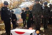 Hai miền Triều Tiên thúc đẩy dự án tìm kiếm hài cốt thời chiến tranh