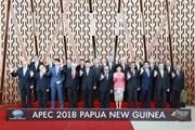 Thất bại đầu tiên của APEC và hành động của Nga