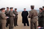 """Sách lược """"đấu tranh nhưng không phá vỡ"""" của Triều Tiên"""