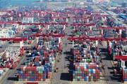 Thặng dư thương mại của Trung Quốc với Mỹ tăng lên mức 35,6 tỷ USD