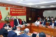 Thủ tướng: Đắk Lắk phải đi đầu trong tự cân đối ngân sách ở Tây Nguyên