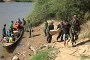 Bộ đội biên phòng bắt giữ vụ vận chuyển trái phép 120kg pháo hoa