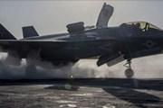 Nhật Bản có kế hoạch cải tiến tàu khu trục thành tàu sân bay