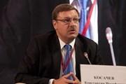 Vụ ở Kerch sẽ liên quan tới việc Mỹ phản đối Dòng chảy phương Bắc 2