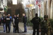 Pháp cấm tạm thời các cuộc mít tinh ở Strasbourg sau vụ nổ súng