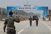 Truyền thông Triều Tiên chỉ trích Hàn Quốc tăng ngân sách quốc phòng