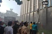 Ấn Độ: Hỏa hoạn tại bệnh viện ESIC Kamgar, nhiều người thương vong