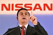 Nissan chưa bầu được chủ tịch mới thay ông Carlos Ghosn