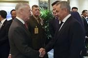 Mỹ nghi ngờ Nga không quan tâm đến việc duy trì Hiệp ước INF