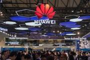 Tập đoàn Huawei kỳ vọng đạt doanh thu hơn 100 tỷ USD năm nay