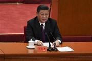 Chủ tịch Trung Quốc nhấn mạnh vai trò lãnh đạo của Đảng Cộng sản