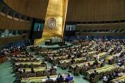 Đại hội đồng LHQ chính thức thông qua hiệp ước toàn cầu về di cư