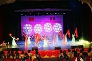 Nghệ thuật giúp vun đắp truyền thống quan hệ đặc biệt Việt-Lào