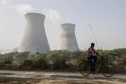 Ấn Độ lên kế hoạch xây thêm 21 lò phản ứng điện hạt nhân