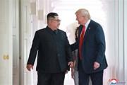 Nhìn lại thế giới 2018: Điều gì xảy ra sau thượng đỉnh Mỹ-Triều?