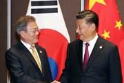 Hé lộ yếu tố đẩy nhanh phi hạt nhân hóa Triều Tiên