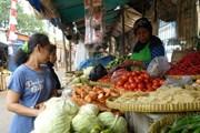 Indonesia ghi nhận mức thâm hụt thương mại lớn nhất từ trước đến nay