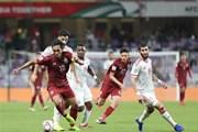 ASIAN CUP 2019: Phép thử khắc nghiệt với Thái Lan ở vòng 1/8