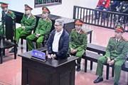 Xử phúc thẩm Đào Quang Thực về tội hoạt động nhằm lật đổ chính quyền