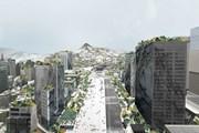 Hàn Quốc sắp mở rộng quảng trường Gwanghwamun gấp 3,7 lần