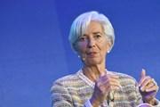 Tổng Giám đốc IMF: Brexit không thỏa thuận là viễn cảnh tồi tệ nhất