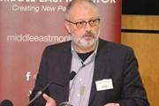 Thổ Nhĩ Kỳ muốn điều tra quốc tế vụ nhà báo Jamal Khashoggi