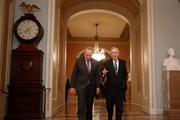 Thượng viện Mỹ công bố phương án mở cửa trở lại toàn bộ chính phủ