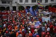 Mexico ủng hộ quan điểm của Liên hợp quốc về tình hình Venezuela