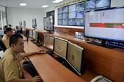 Hà Nội xây Trung tâm Điều hành thông minh với 8 trung tâm chức năng