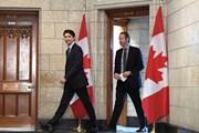 Khủng hoảng chính trị tại Canada có dấu hiệu leo thang